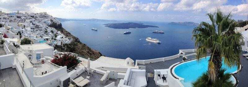 Tours in Santorini