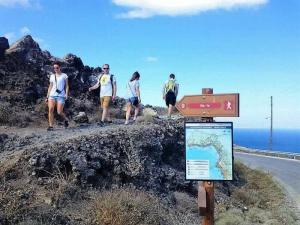 Santorini Hiking Tours