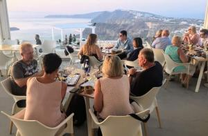 Small Group Santorini Wine Tour