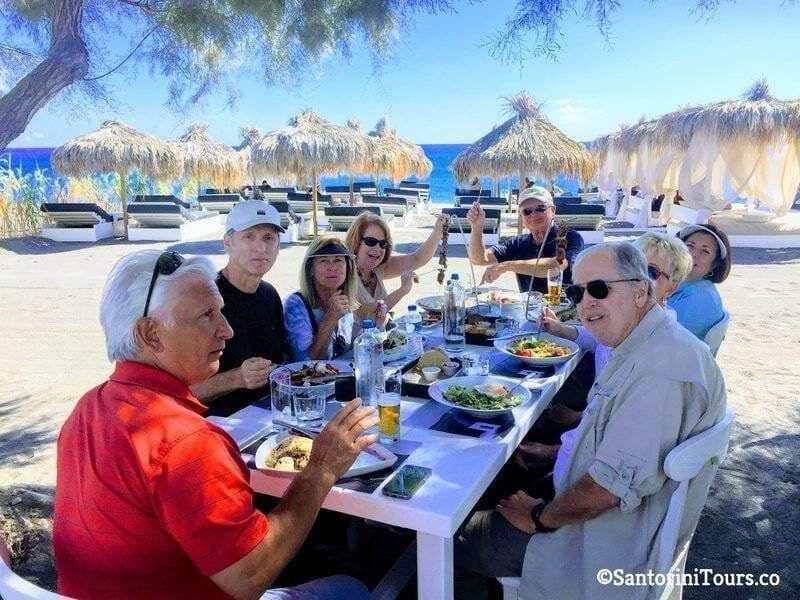 Santorini Fabulous Tour