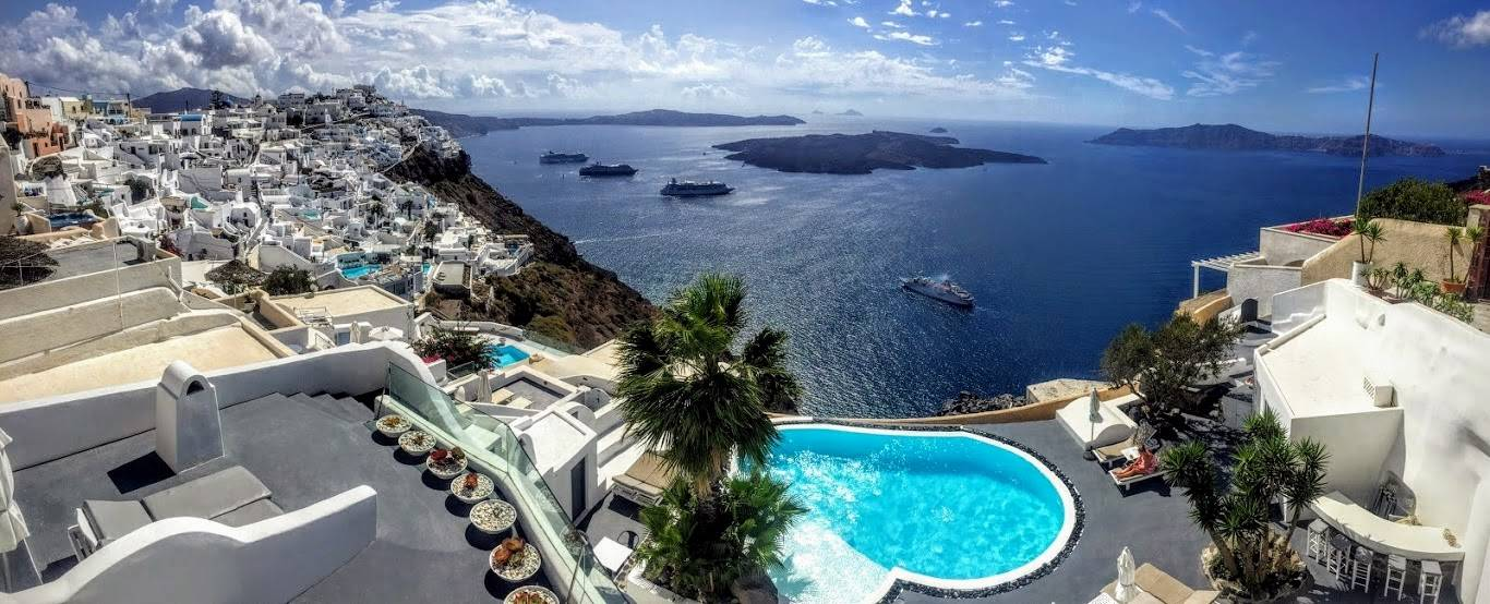 Santorini Tours, Sightseeing, Attractions, Events, Excursions, Local Guides